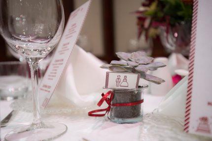 Сватба в Зала София Гранд в хотел Маринела
