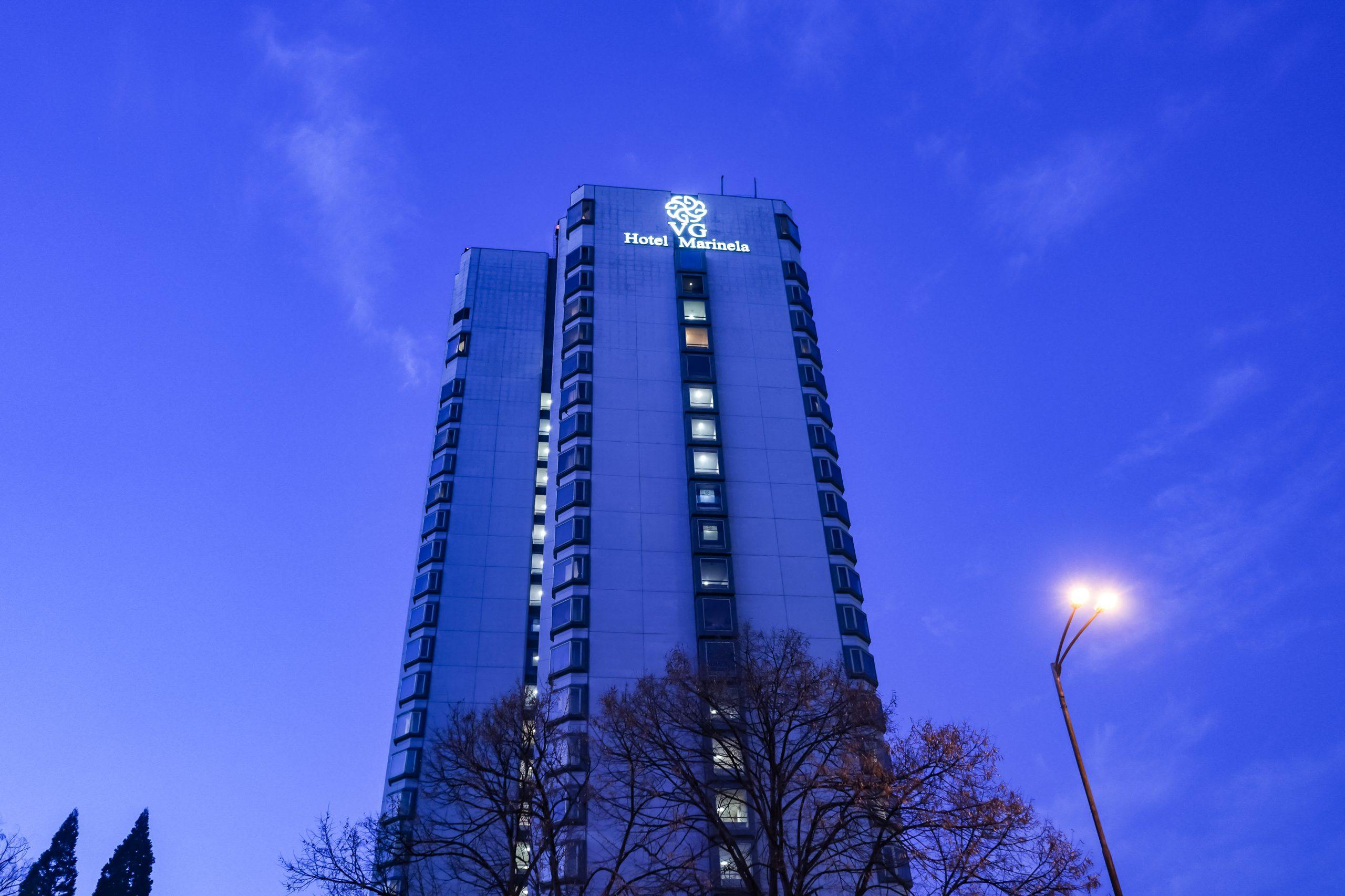 Хотел Маринела в гр. София