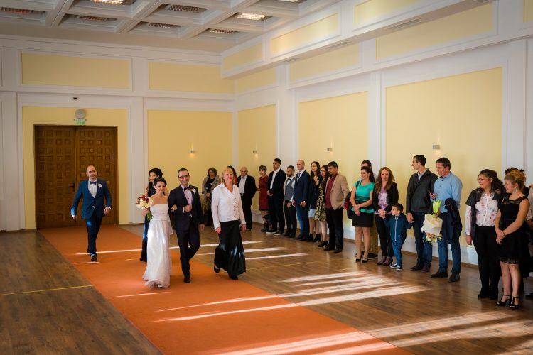 """Ритуална зала """"Красно село"""" Хиподрума София"""