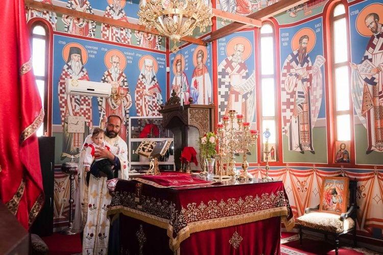 Храм Рождество Христово