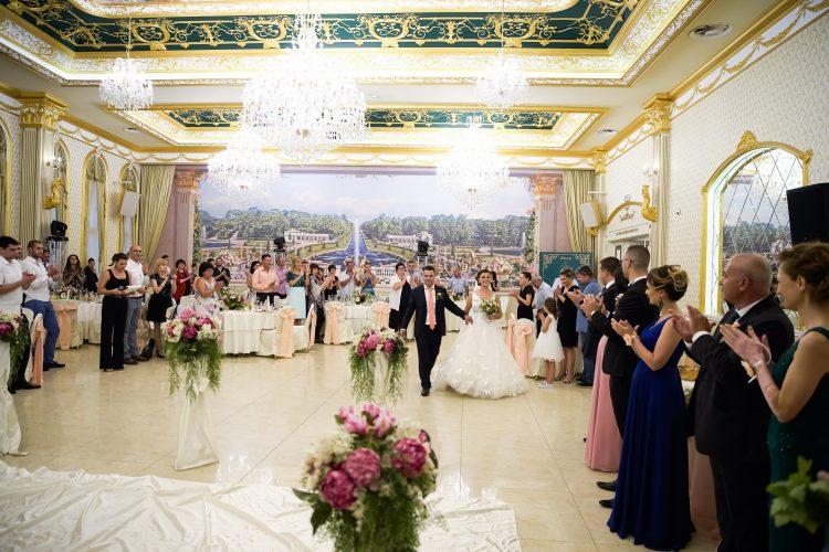 """Бална зала """"Montecito Hall"""" за Вашата сватба"""