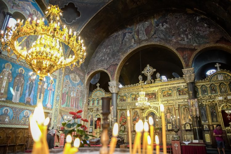Катедрален храм Св. Неделя