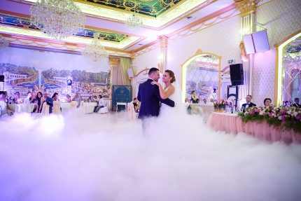 iko-media.com Първи сватбен танц
