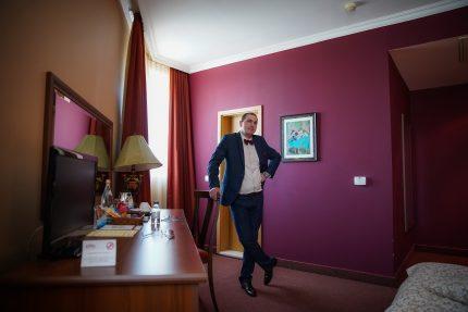 Best Western Plus Hotel Expo Sofia