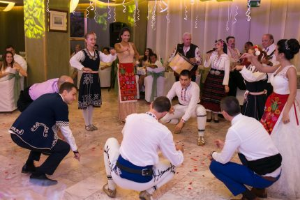 folklorna- zaigravka